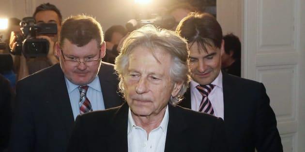 """La justice américaine refuse de réexaminer l'affaire de viol de Polanski qui reste un """"fugitif"""""""