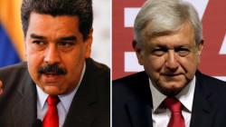 Nicolás Maduro, ¿detrás de la campaña de