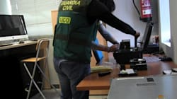 Detenido en Málaga uno de los delincuentes sexuales británicos más