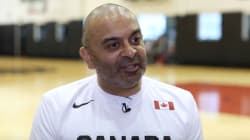 Roy Rana's Unexpected Rise To Canada's Men's Basketball