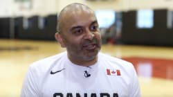 Meet The First Person Of Colour To Coach Canada's National B-Ball