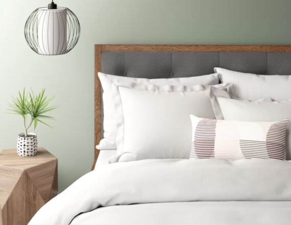 These bedding essentials are up to 82 percent off