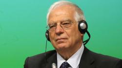 Borrell cree que la sanción por vender acciones de Abengoa es consecuencia de no haber recurrido ante
