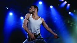CRÍTICA: 'Bohemian Rhapsody': Película mediana, la música