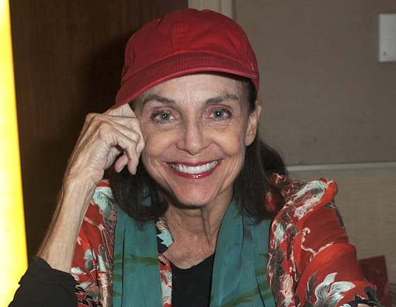 Valerie Harper opens up about fatal cancer diagnosis