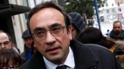 Josep Rull fue excarcelado para visitar a su hijo en el hospital sin permiso