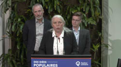 Québec solidaire prévoit hausser les impôts des