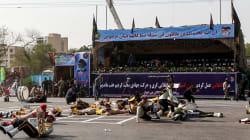 Atentado terrorista en Irán deja decenas de