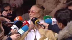 Una anciana de 99 años es desahuciada en Pozuelo tras ser engañada por su