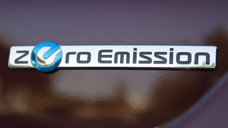 Ca Ending Clean Car Rebates For The Wealthy On March 29
