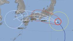 台風12号、本格的に接近。台風被害にそなえて知っておきたいポイント