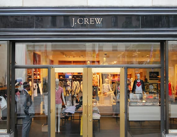 The best 19 items from J.Crew's major sale