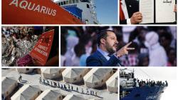 De la UE a EEUU: una semana trágica para la cuestión
