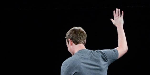 Avec Cambridge Analytica, Facebook a-t-il atteint le point de non-retour ?