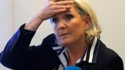 Marine Le Pen intègre le flop 5 des personnalités les moins