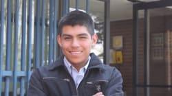 Mexicano de 15 años de edad logra generar electricidad a partir del calor
