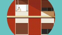 L'importanza delle case che abitiamo e degli spazi in cui