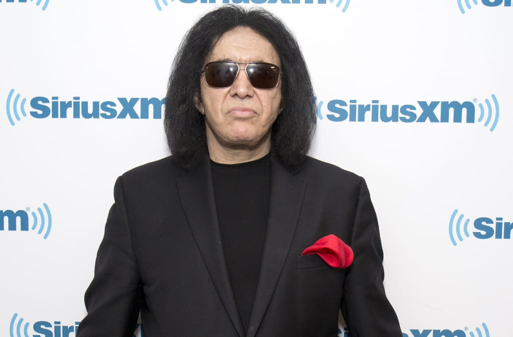 gene simmons son tongue. gene simmons isn\u0027t holding his famously elongated tongue when it comes to thoughts on working women. son o