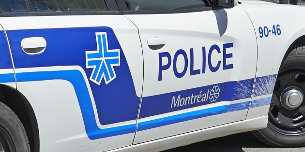 Un employé d'un commerce blessé par balles au centre-ville de Montréal