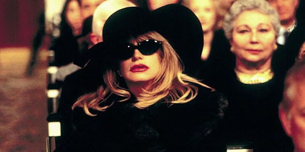 Goldie Hawn knew how to rock a trout pout in 'The First Wives Club'.