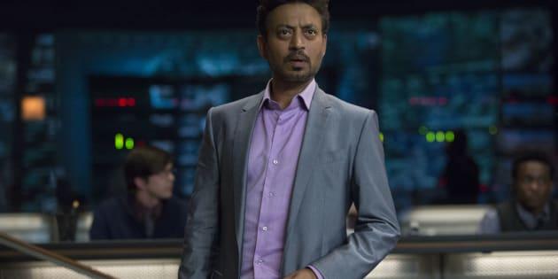 """Irrfan Khan, acteur dans """"L'Odyssée de Pi"""" et """"Jurassic World"""",  révèle avoir une tumeur"""