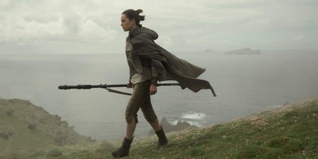 """Rey ne sera pas dans la prochaine trilogie """"Star Wars"""" et c'est Daisy Ridley qui le dit"""