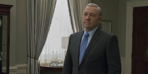 House of Cards ne finira pas comme prévu et c'est normal si ça vous agace