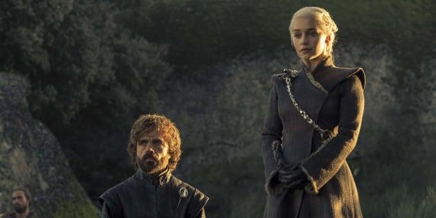 """""""Game of Thrones"""" saison 7: le résumé de l'épisode 5 - [ATTENTION SPOILERS]"""