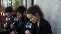 «Retour en Bourgogne», le vin comme métaphore de la