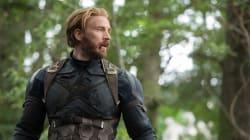 Sortez les mouchoirs, Chris Evans fait ses adieux à Captain