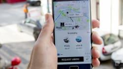 Siempre no: Uber sigue activo en