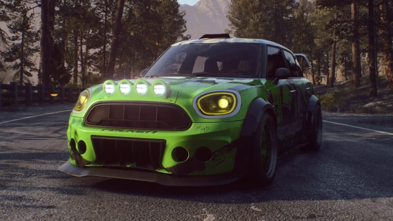 need for speed payback updates add cars parts new game mode mazdaspeed forums. Black Bedroom Furniture Sets. Home Design Ideas