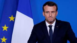 La Constitution révisée pour permettre à Macron de faire 3 mandats?
