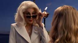 Cher rouba a cena do novo trailer de 'Mamma Mia: Lá Vamos Nós de
