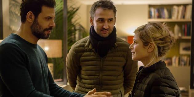 """""""Papa ou Maman 2"""": Qui est Martin Bourboulon, le cinéaste discret qui se cache derrière la saga à succès"""