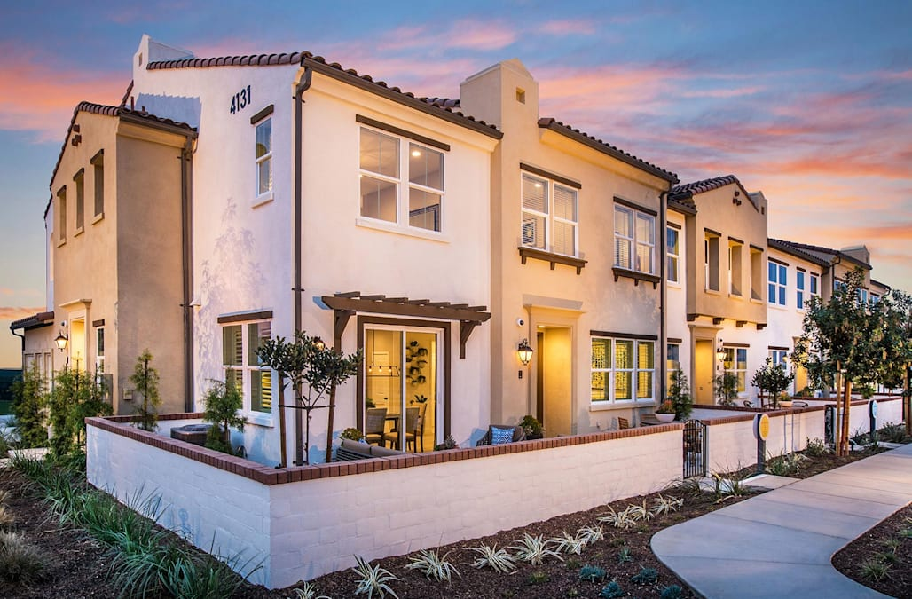 Millennials Love This New Housing Community In A Forgotten Stretch Of  California Thanks To Its Ultrafast Internet And Dirt Cheap Home Prices With  Ontario ...
