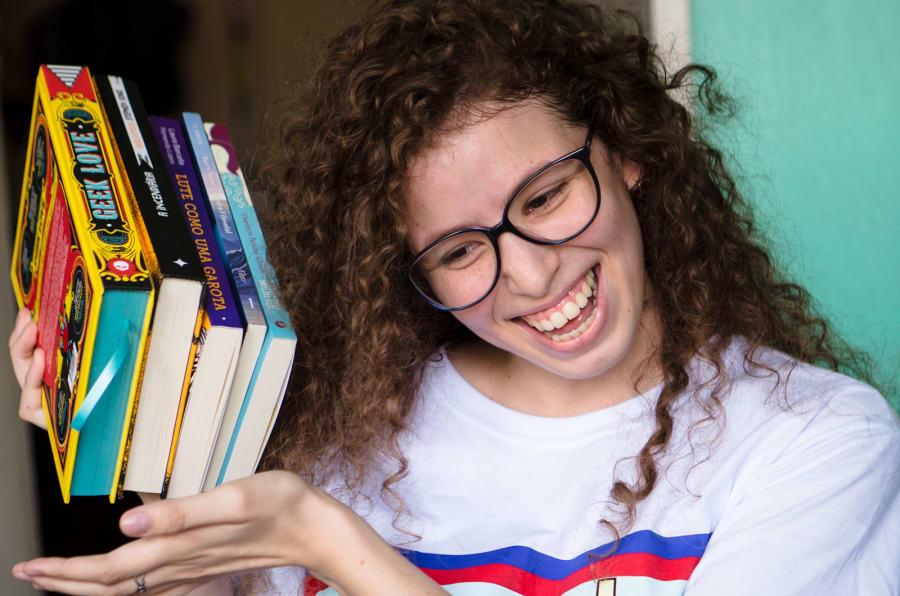 "Monique Braga é a 246ª entrevistada do ""Todo Dia Delas"", um projeto editorial do HuffPost Brasil."