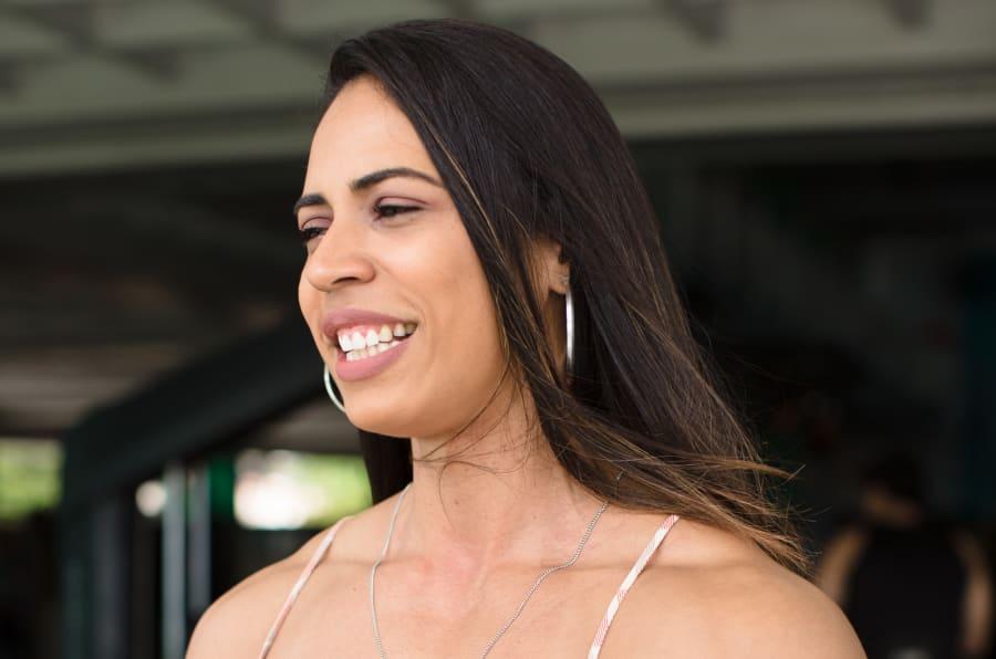 """Daniely Castilho é a 273ª entrevistada do """"Todo Dia Delas"""", um projeto editorial do HuffPost Brasil."""