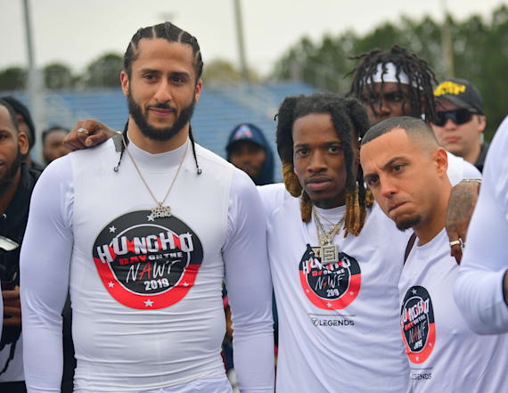 NFL giving Kaepernick reasons to pull out of pro day