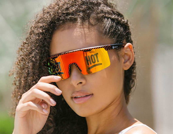 Taco Bell is making a sunglasses collection