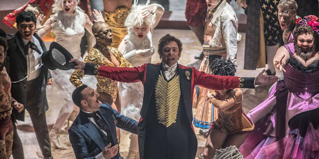 "La BO de ""The Greatest Showman"" est-elle le nouveau ""La La Land""?"
