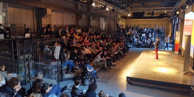 L'evento di Ashoka a Torino: 15 imprenditori sociali attivi tra periferie e migranti