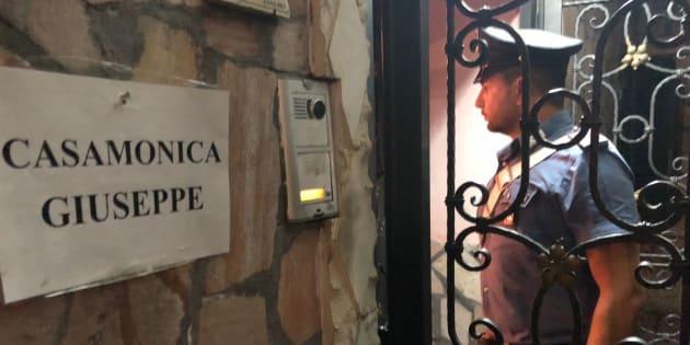 Maxi retata nel clan Casamonica, 37 arresti tra Roma e Calab