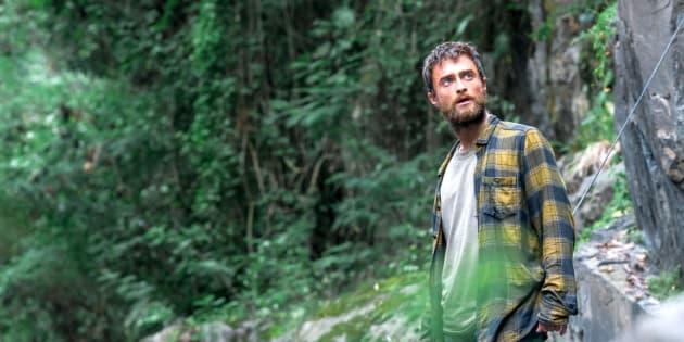 Le régime de Daniel Radcliffe pour son dernier film va vous déprimer