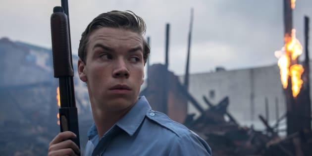 """Le dernier film de Bigelow """"Detroit"""" a divisé aux États-Unis."""