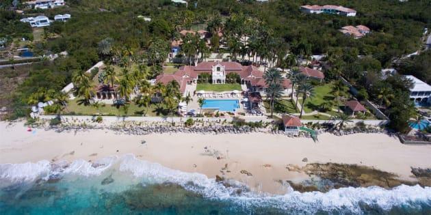 Irma s'approche de la Floride, José des Antilles — Ouragans