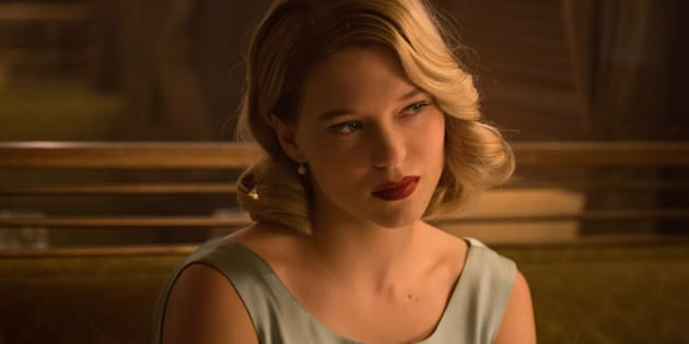 Bond 25 : Léa Seydoux de retour en James Bond Girl