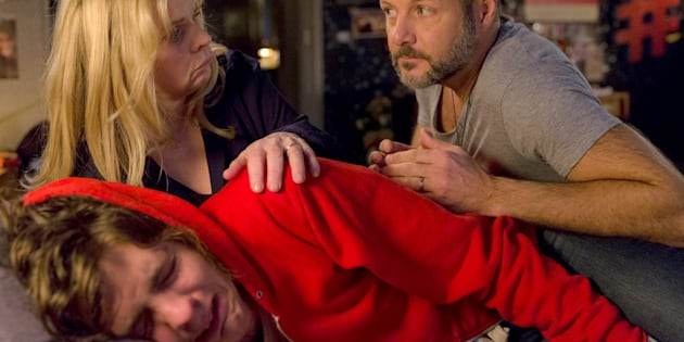 """Comme dans """"Mon poussin"""", le 1er chagrin d'amour est difficile pour l'ado... et ses parents"""