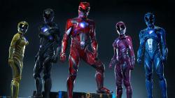 Le détail ajouté aux femmes Power Rangers dont elles se seraient bien