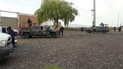 Decomisan autos de lujo al Toñín, líder huachicolero en